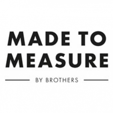 Made to Measure by Brothers  logo