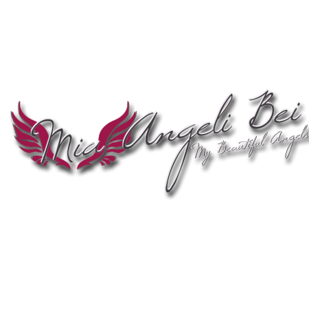Mia Angeli Bei - My Beautiful Angels  logo